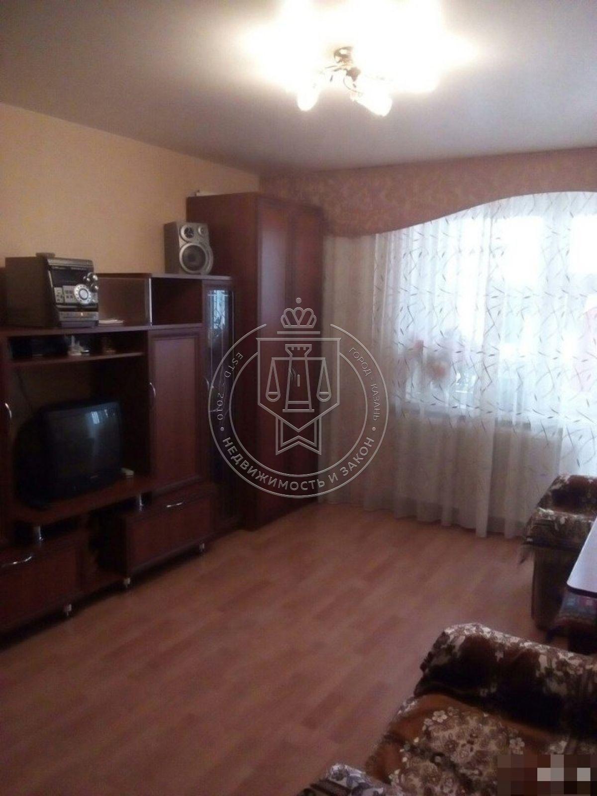 Продажа 1-к квартиры Пржевальского ул, 4