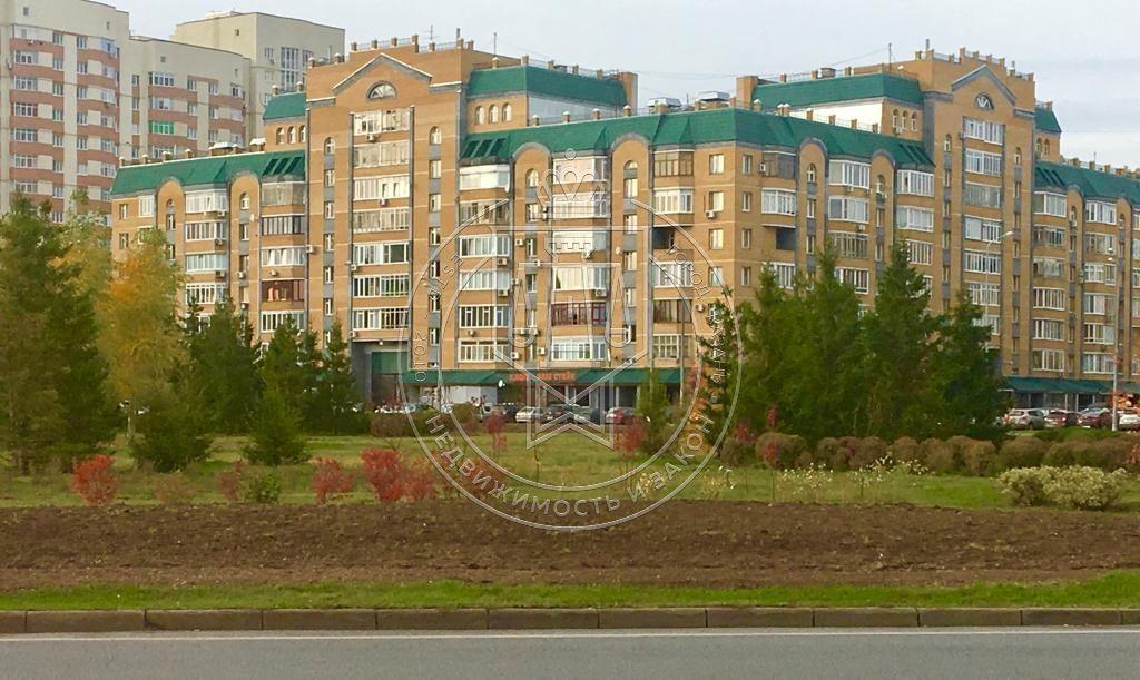 Продажа 3-к квартиры Чистопольская ул, 73