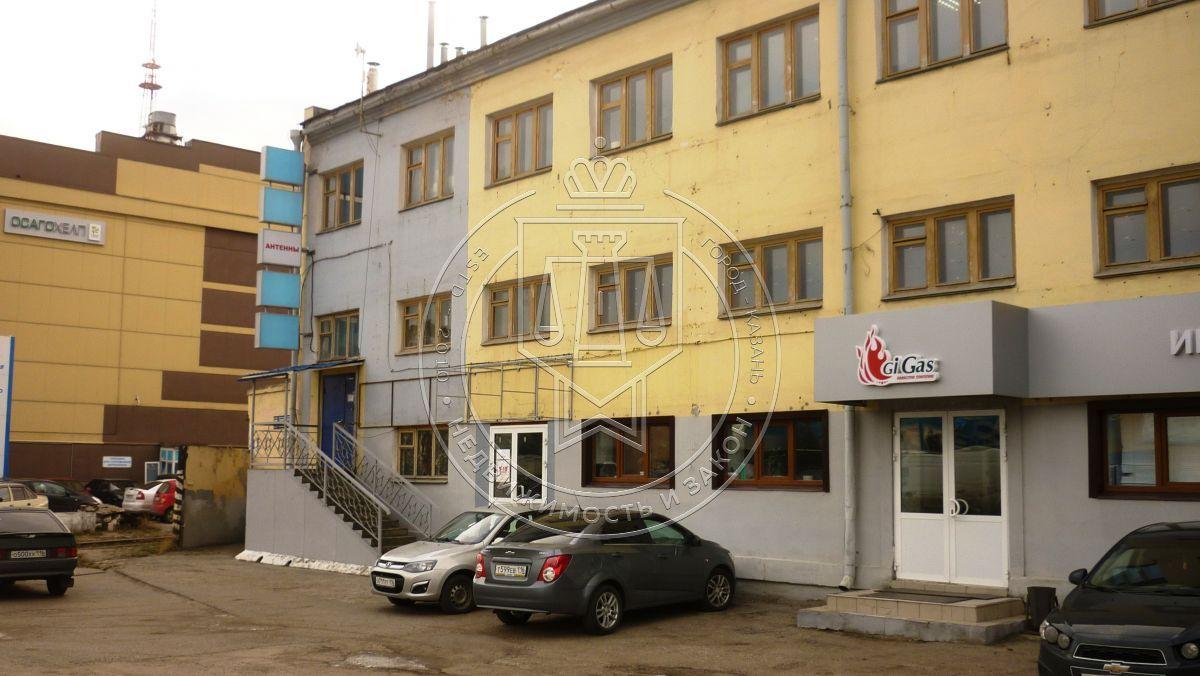 Аренда  офиса Горьковское ш, 49