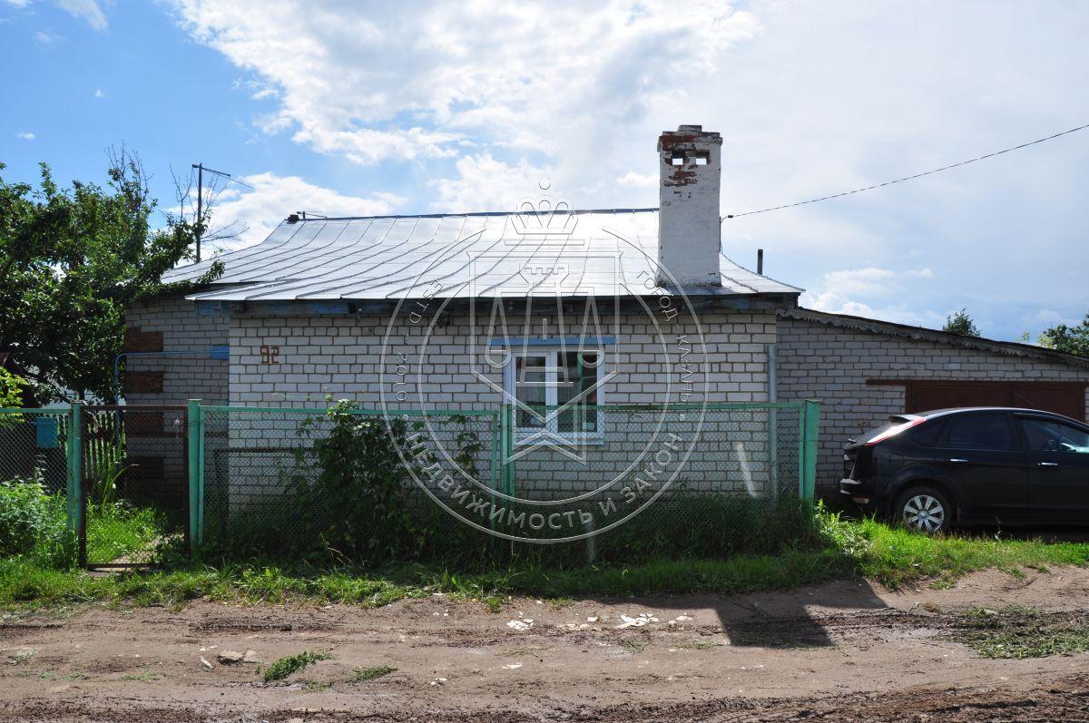 Продажа  дома Кооперативная, 92