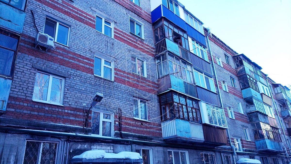Продажа 2-к квартиры Тверская ул, 106