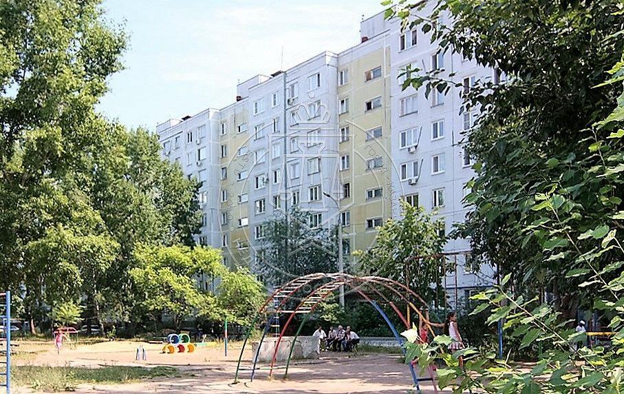 Продажа мн-к квартиры Мусина ул, 80