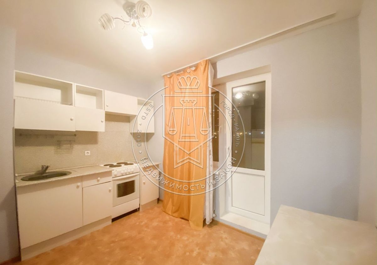 Продажа 1-к квартиры Заречье пр-кт, 26