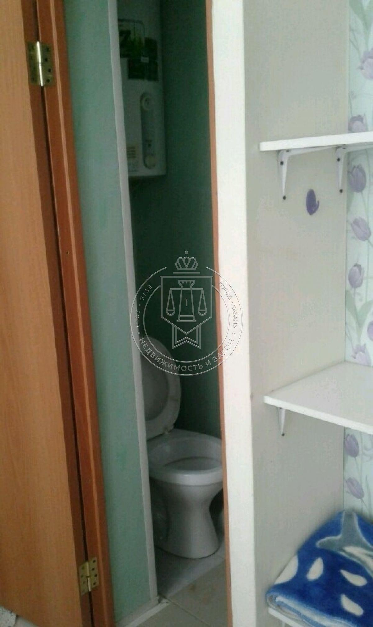 Аренда 1-к квартиры Короленко ул, 54