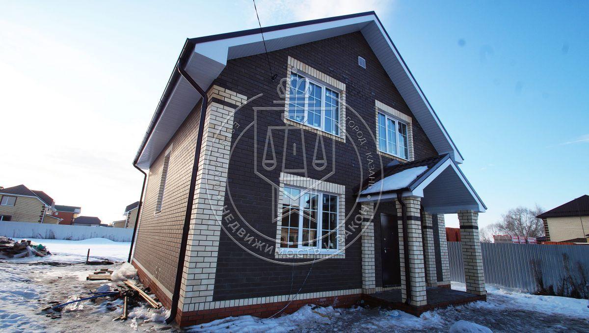 Продажа  дома Полевая, 8а