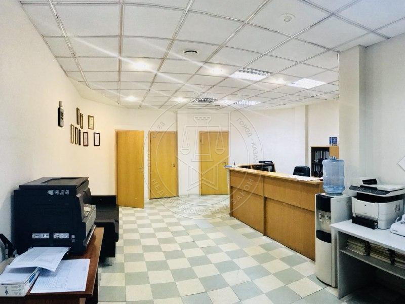 Продажа  офисы Нурсултана Назарбаева, 12в