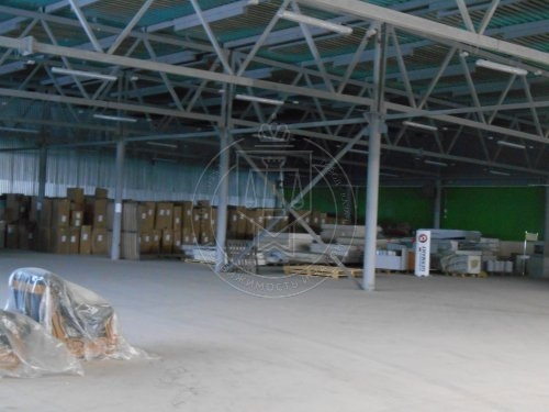 Аренда  склады, производства Лесхозовская ул, 36