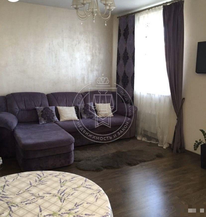 Продажа 2-к квартиры Дубравная ул, 34