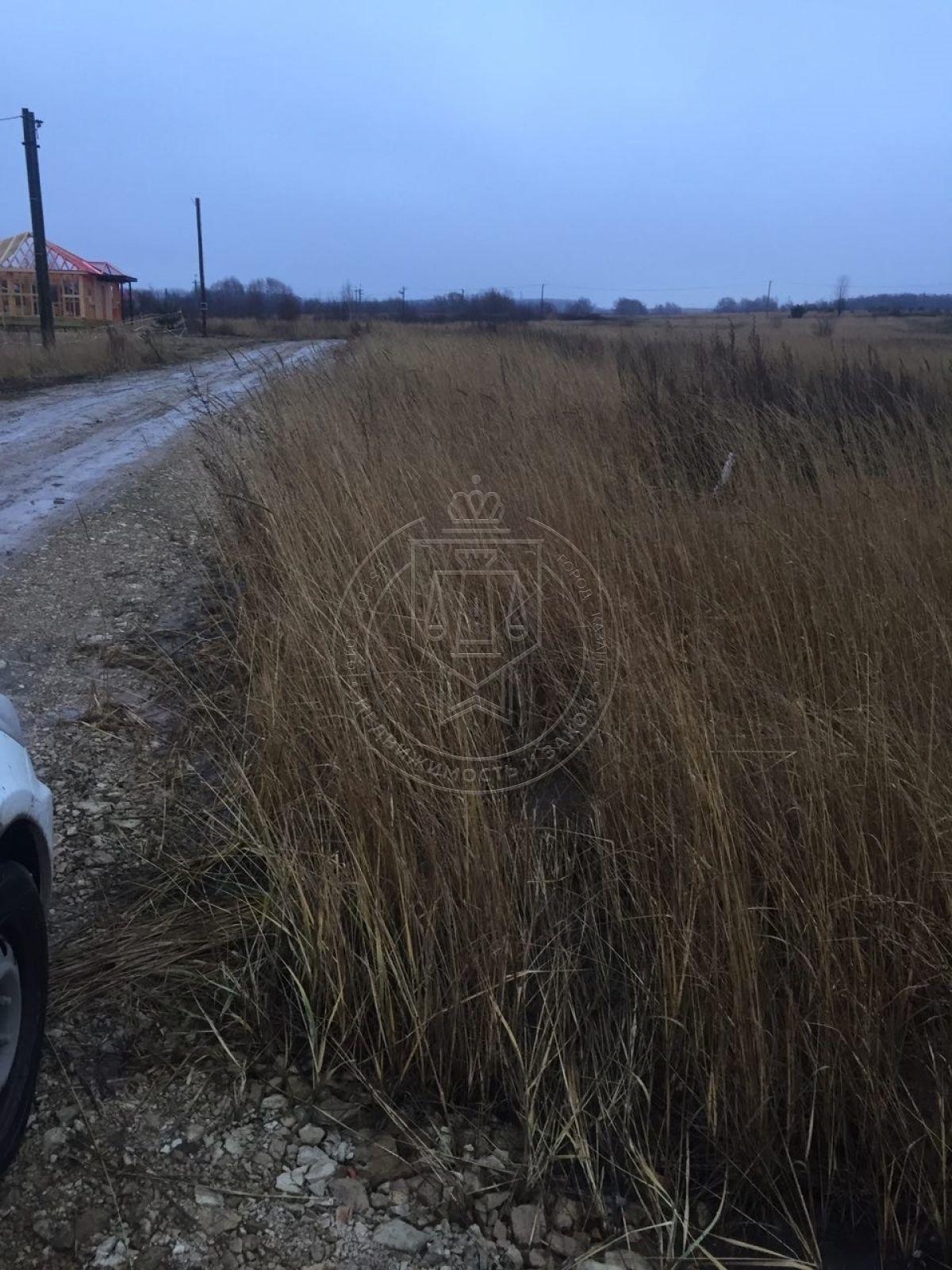 Продажа  участка Самосырово, ул Огородная