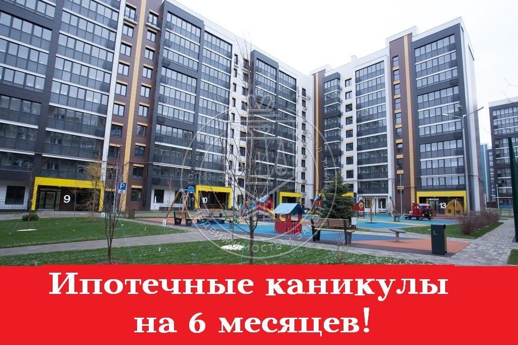 Продажа 2-к квартиры Островского ул, 1