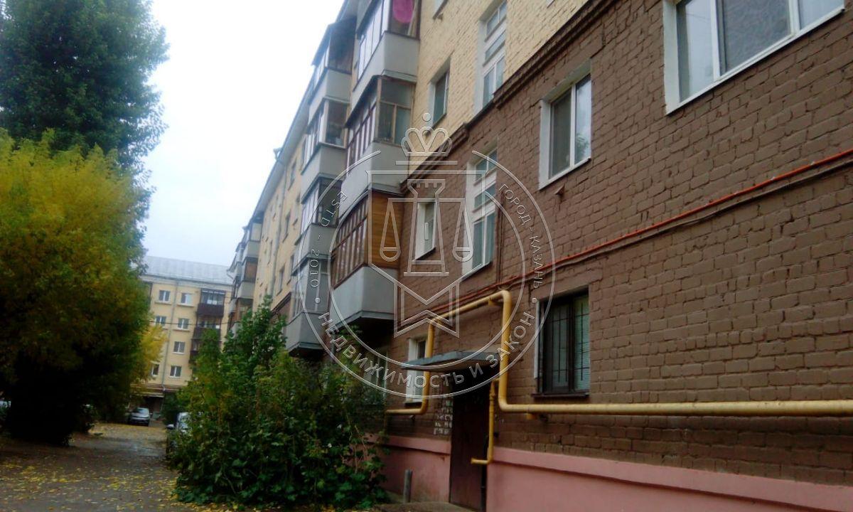 Продажа 2-к квартиры Актайская ул, 17