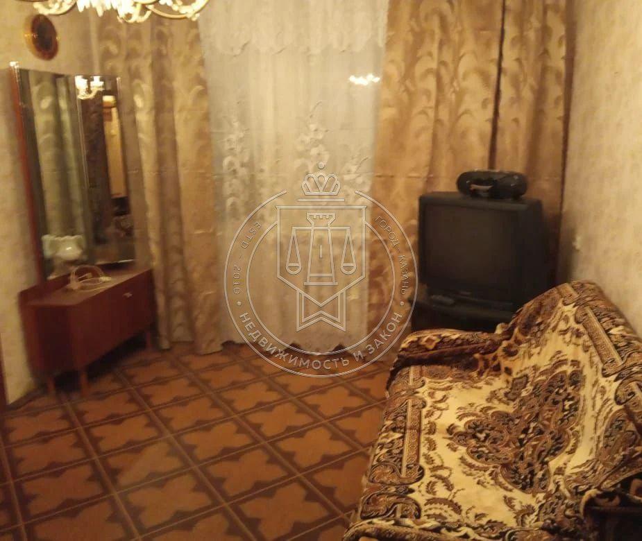 Продажа 2-к квартиры Меховщиков ул, 3