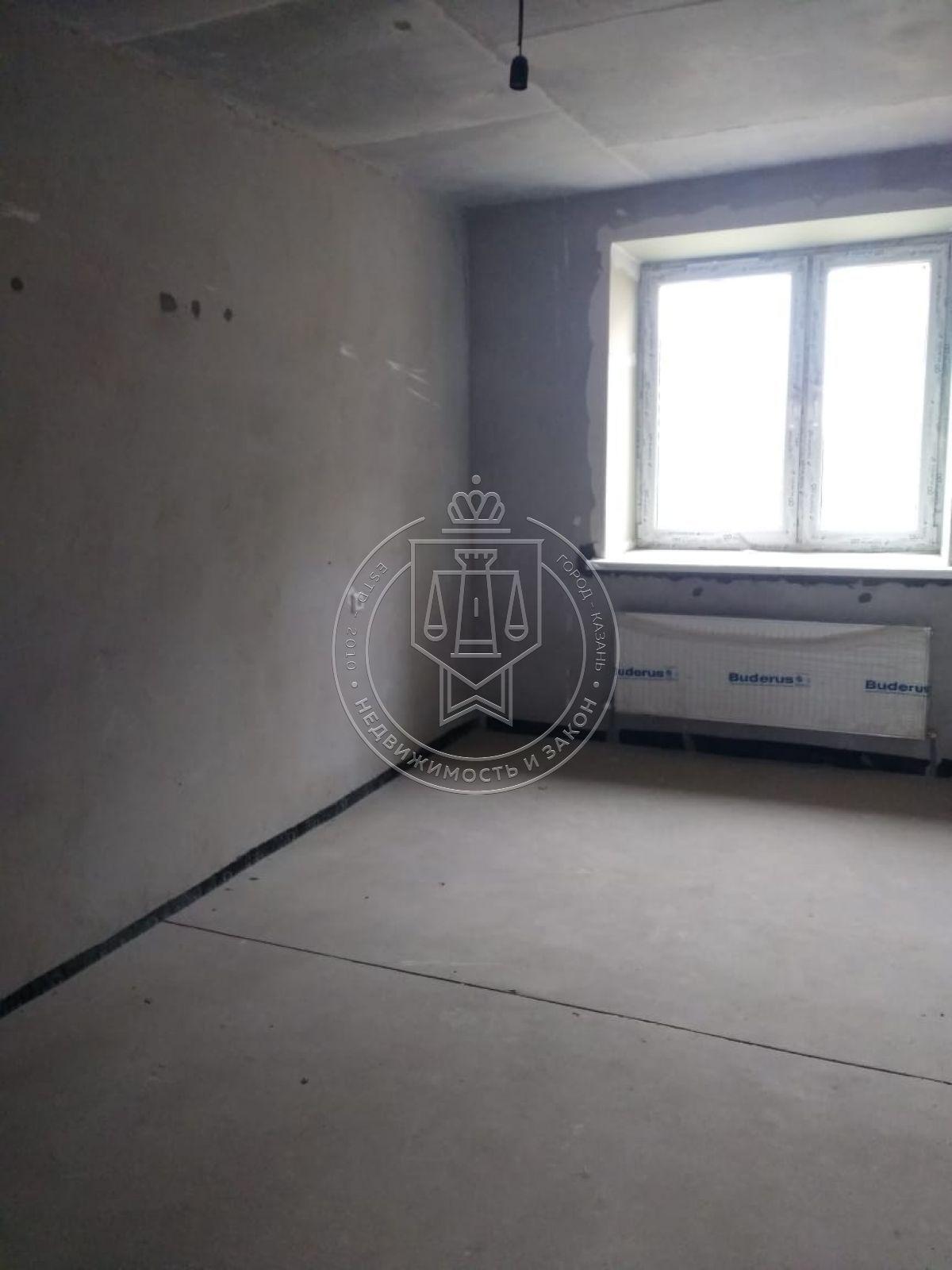 Продажа 2-к квартиры Сиреневая ул, 4