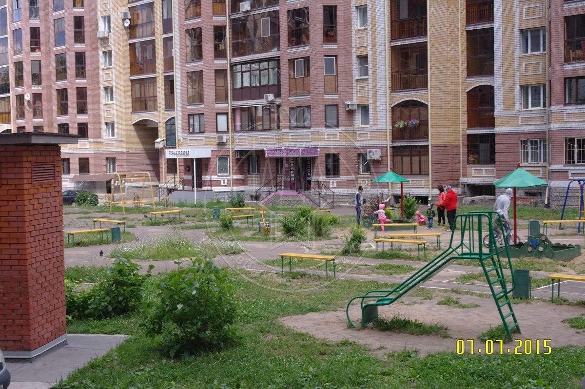 Продажа 2-к квартиры Баки Урманче ул, 10