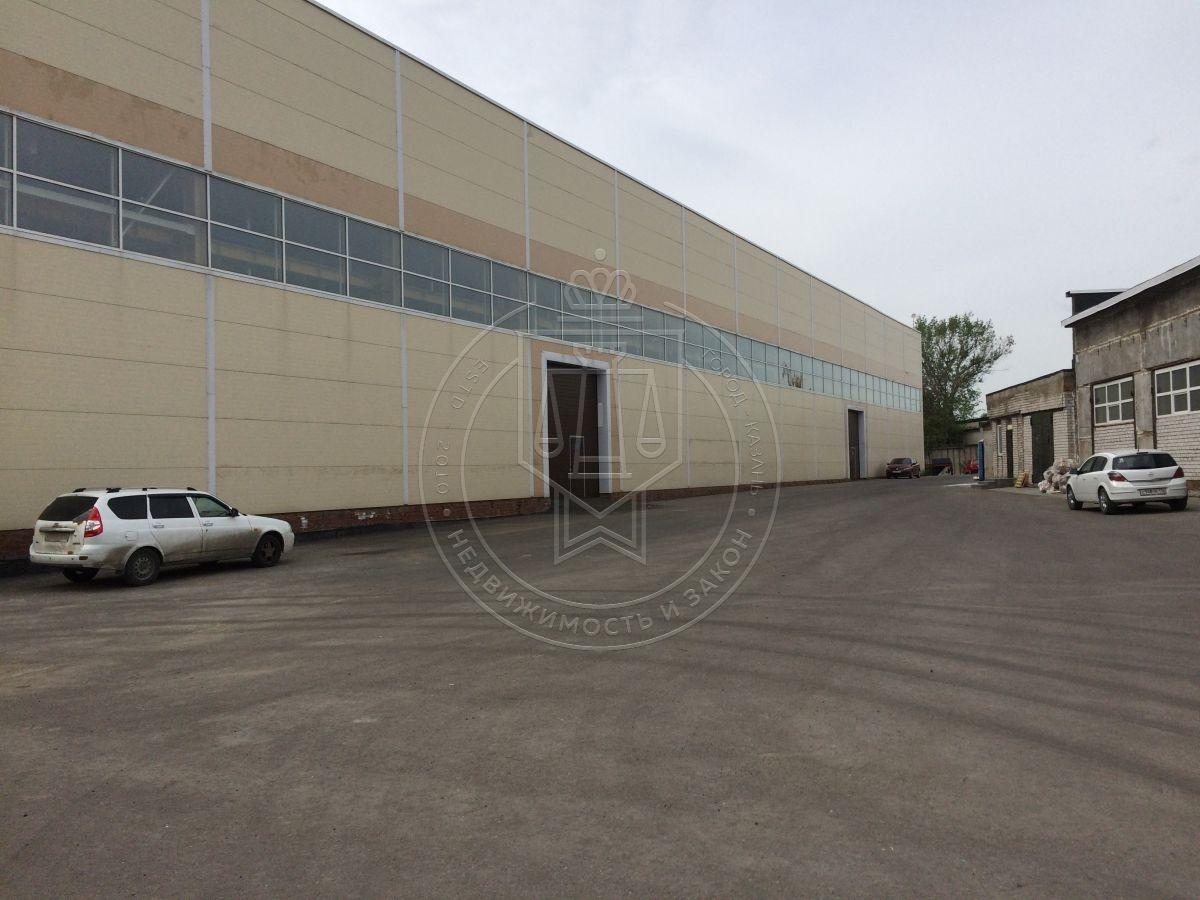 Аренда  склады, производства Тэцевская ул