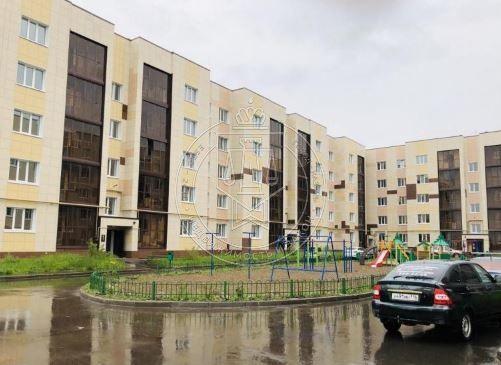 Продажа 2-к квартиры Насосная ул, 4