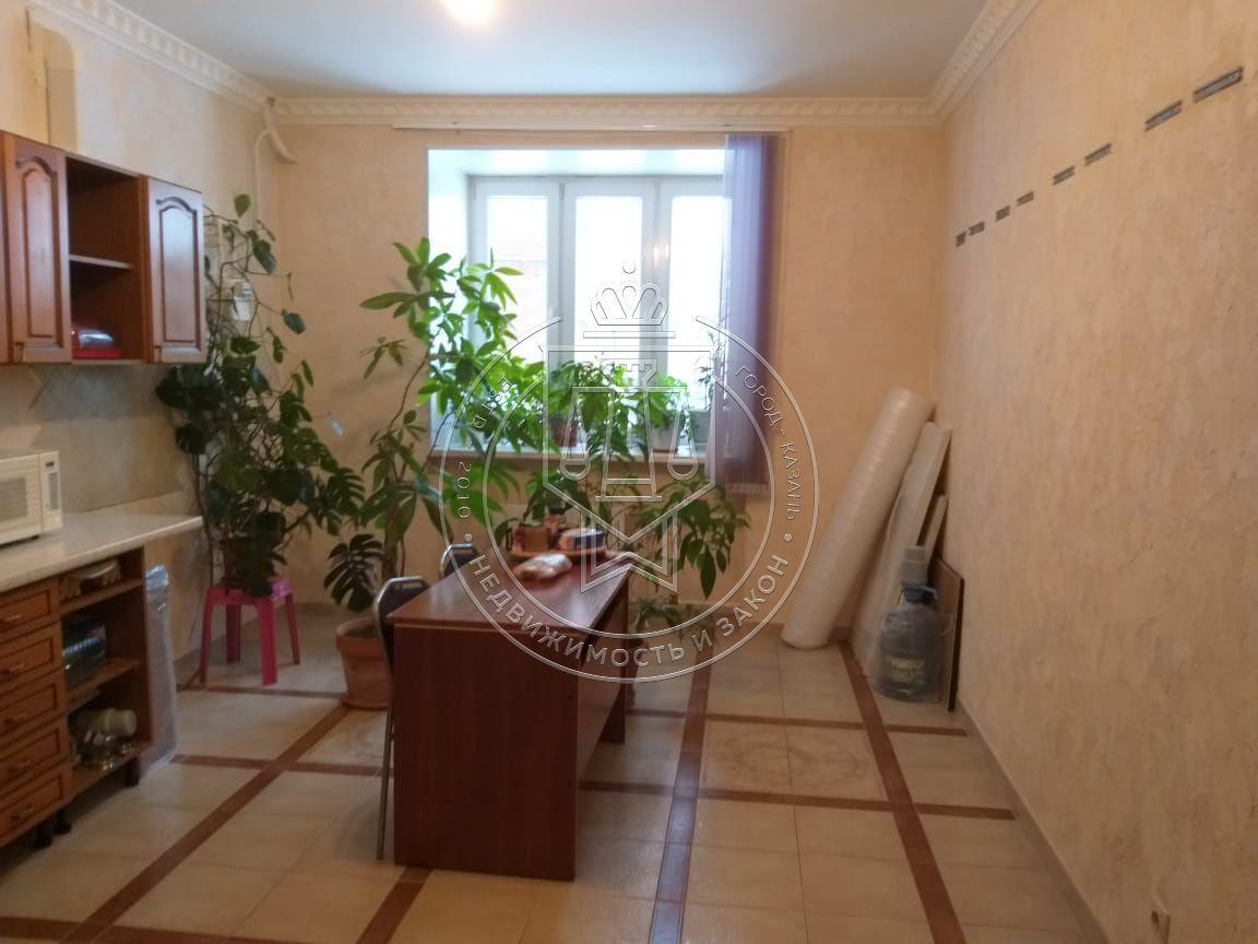 Продажа 3-к квартиры Заря ул, 7а