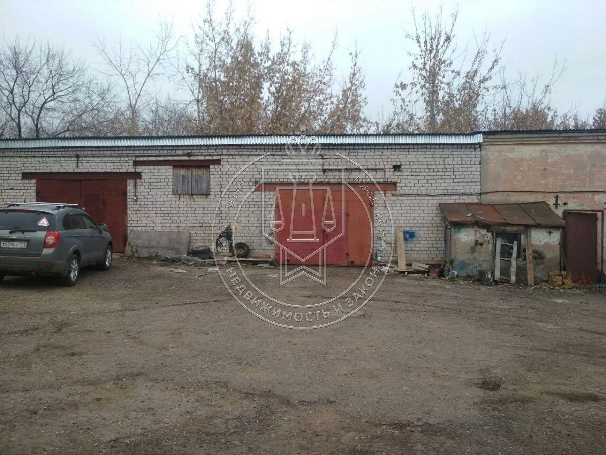 Аренда  помещения свободного назначения Фаткуллина ул, 19