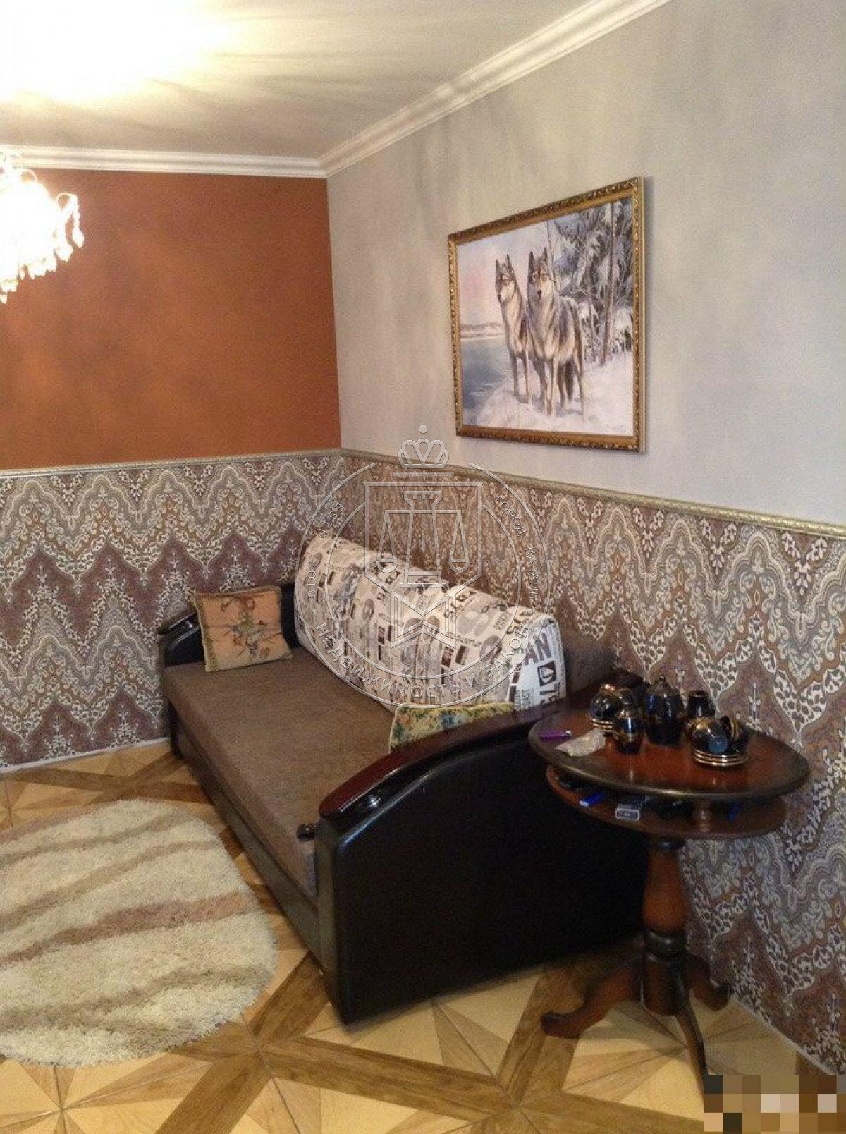 Продажа 2-к квартиры Ямашева пр-кт, 35А