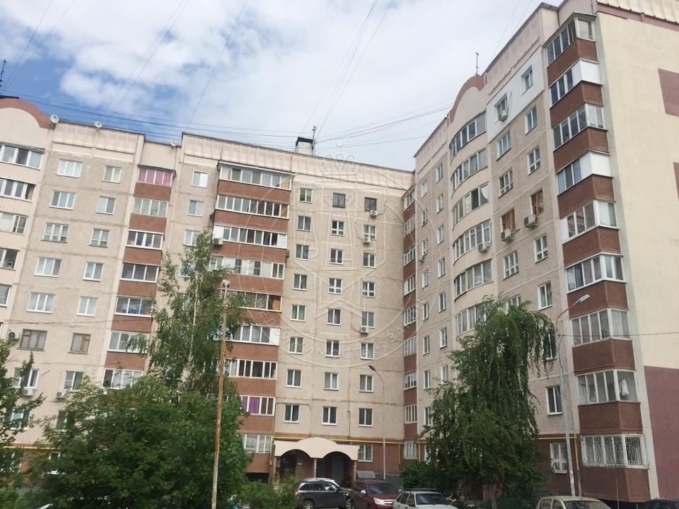 Продажа 4-к квартиры Джаудата Файзи ул, 11