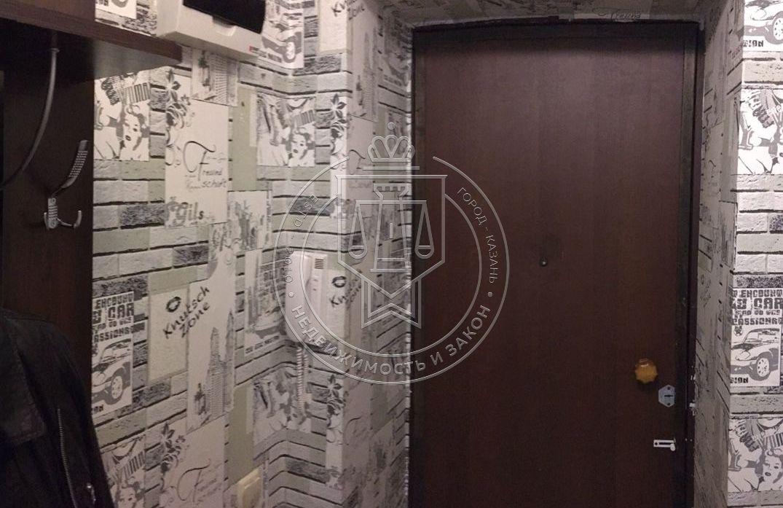Продажа 1-к квартиры Халезова ул, 18