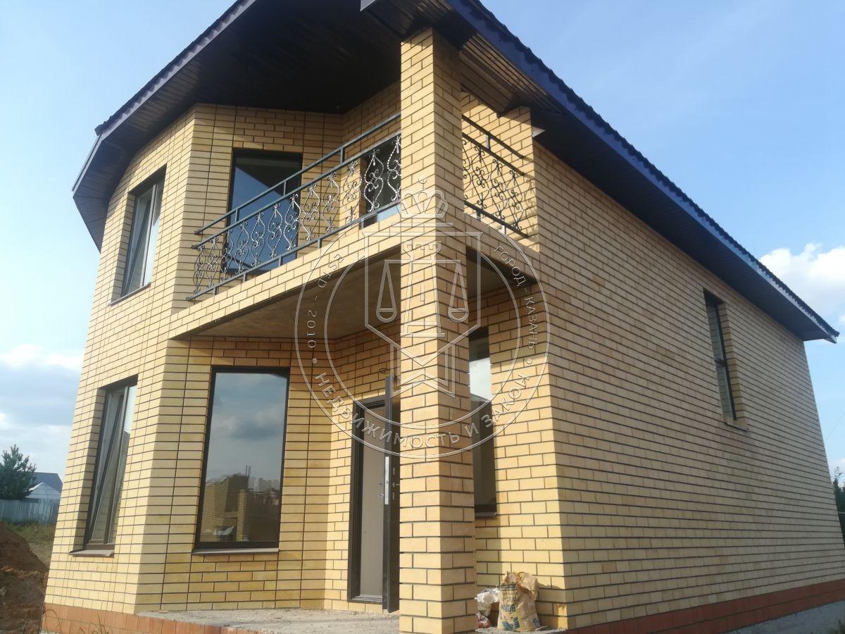 Продажа  дома Беркутова