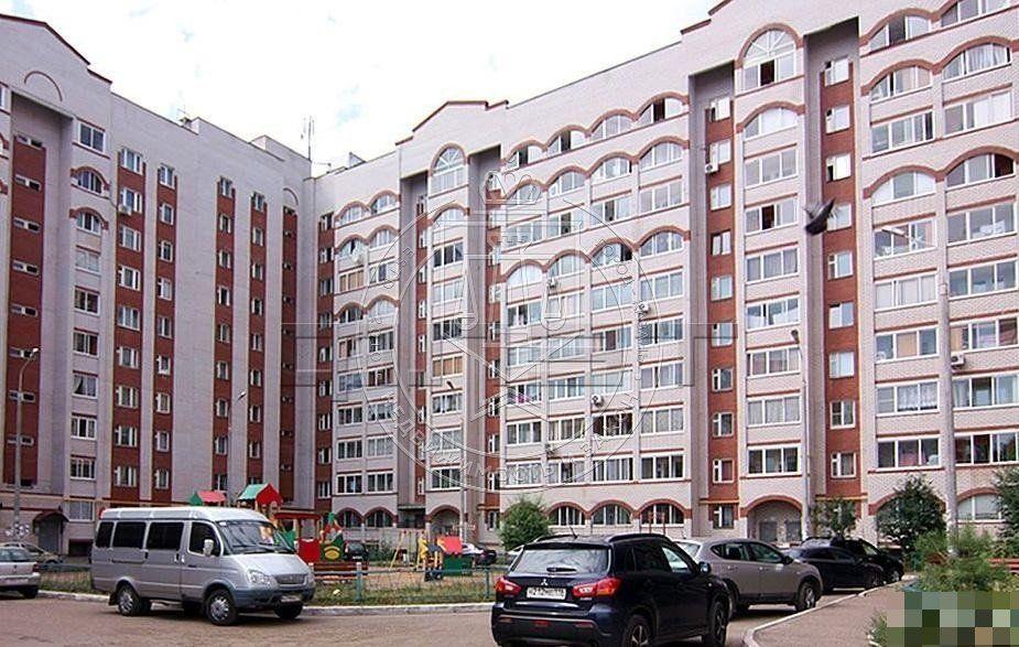 Продажа 3-к квартиры Ямашева пр-кт, 29