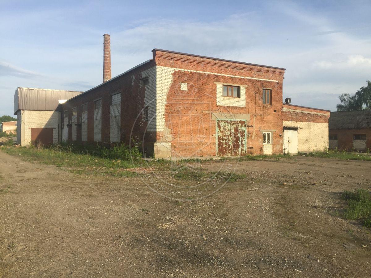 Аренда  склады, производства Поселковый пер, 31