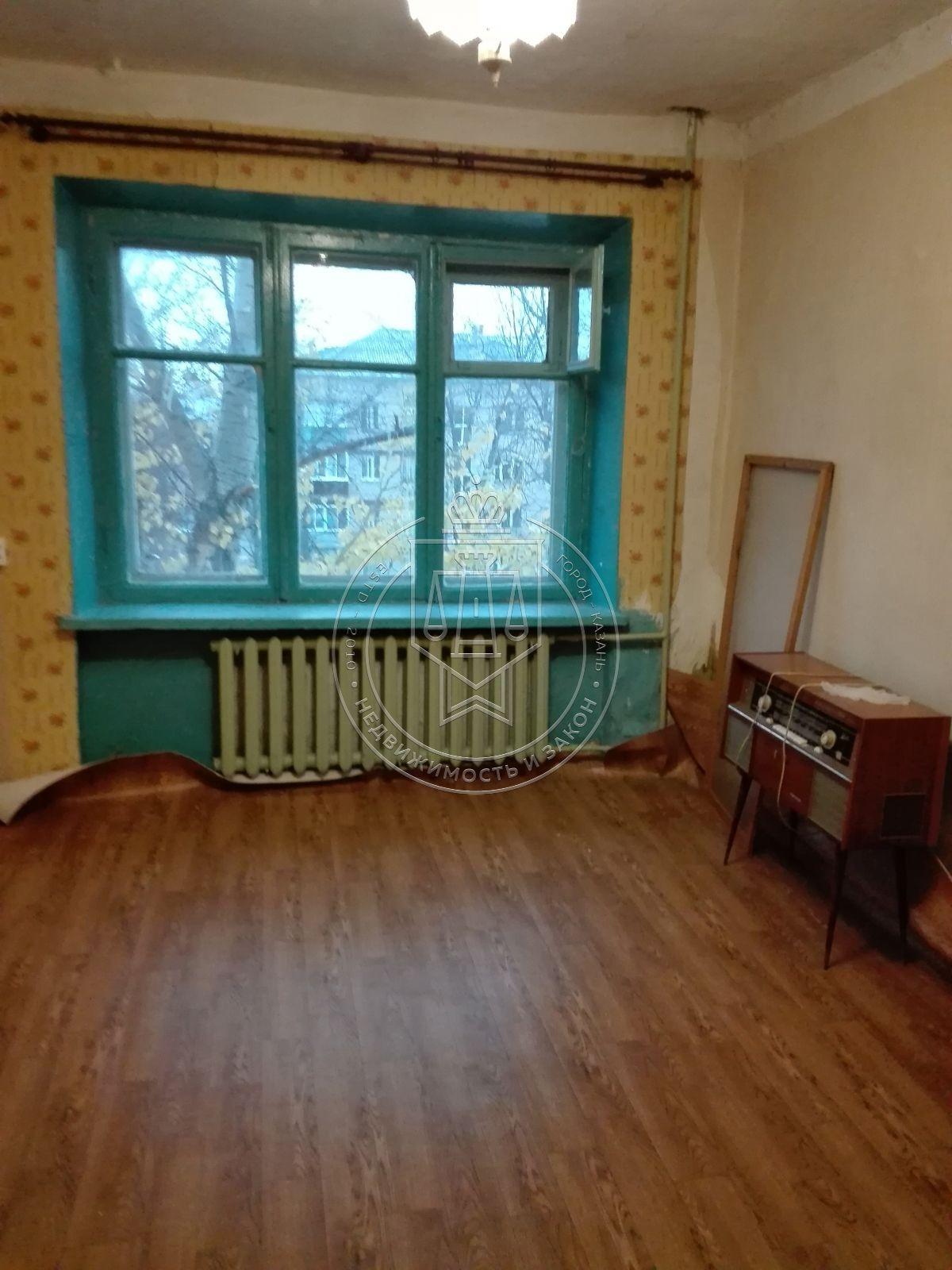 Продажа  комнаты Коллективная ул, 29