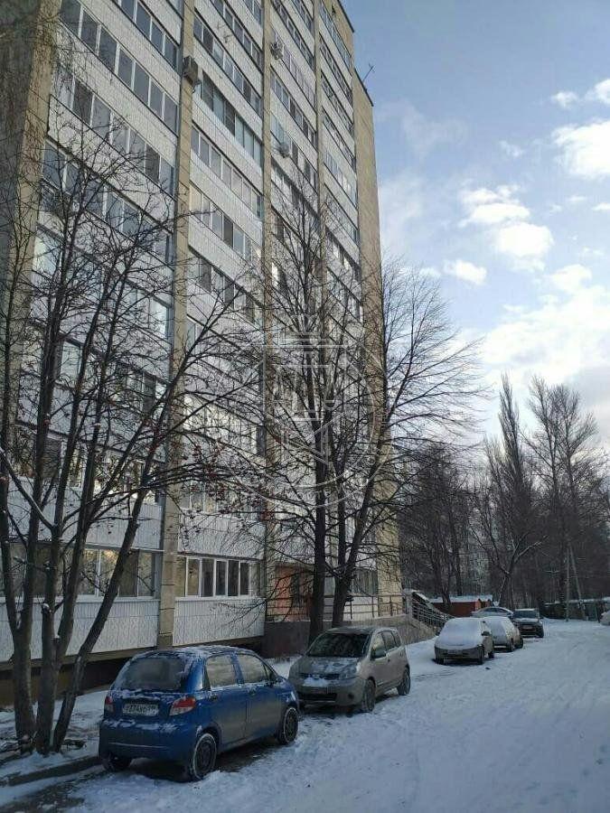 Продажа 1-к квартиры Латышских Стрелков ул, 25А