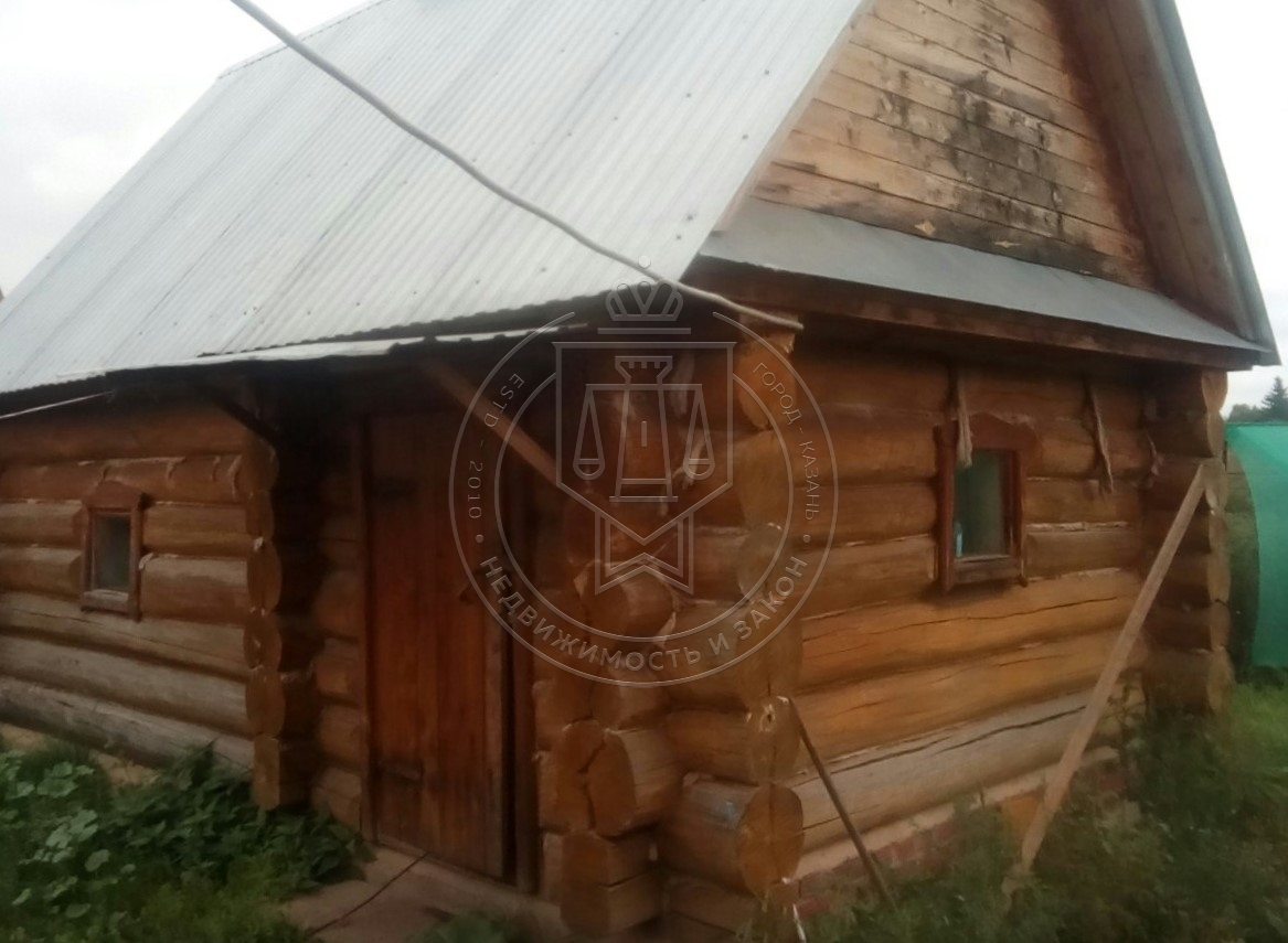 Продажа  дома пос Пермяки, ул Центральная