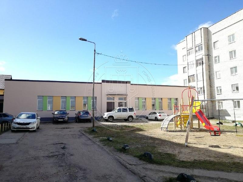 Продажа  помещения свободного назначения Вяземская ул, 27