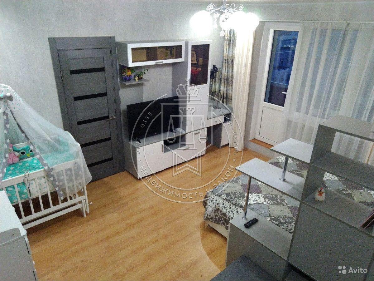 Продажа 1-к квартиры Дубравная ул, 43А