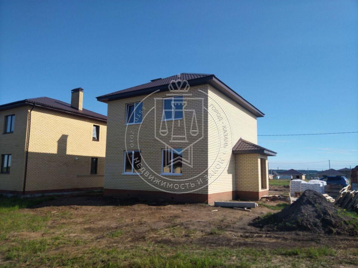 Продажа  дома Кипарисовая, 40