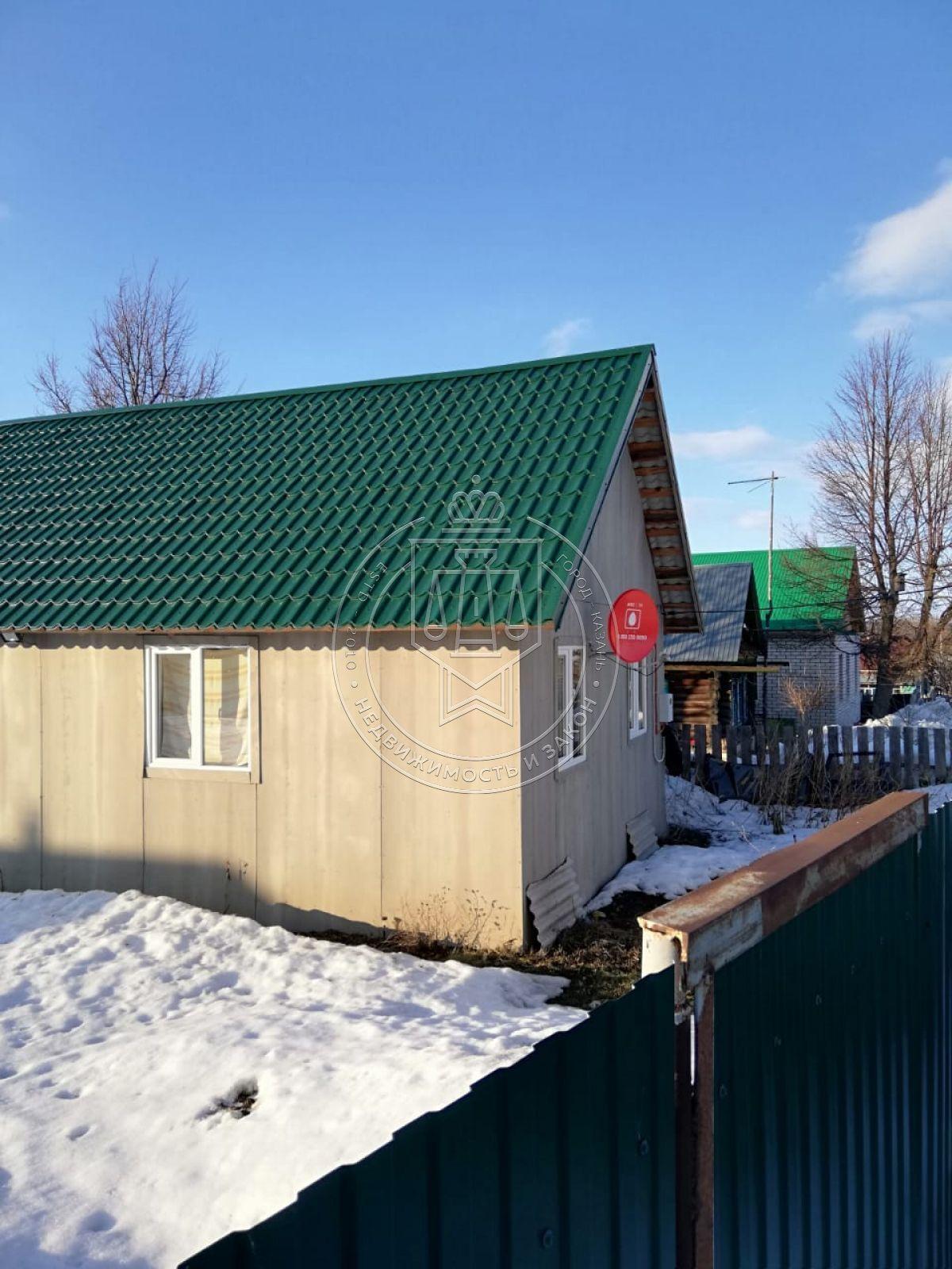 Продажа  дома Набережная, 180