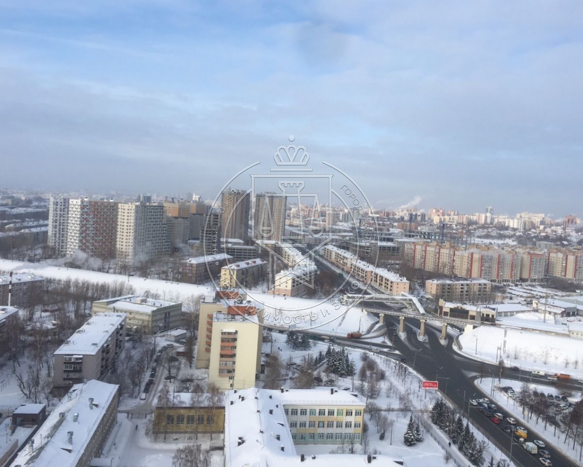 Продажа 3-к квартиры Оренбургский тракт, 3