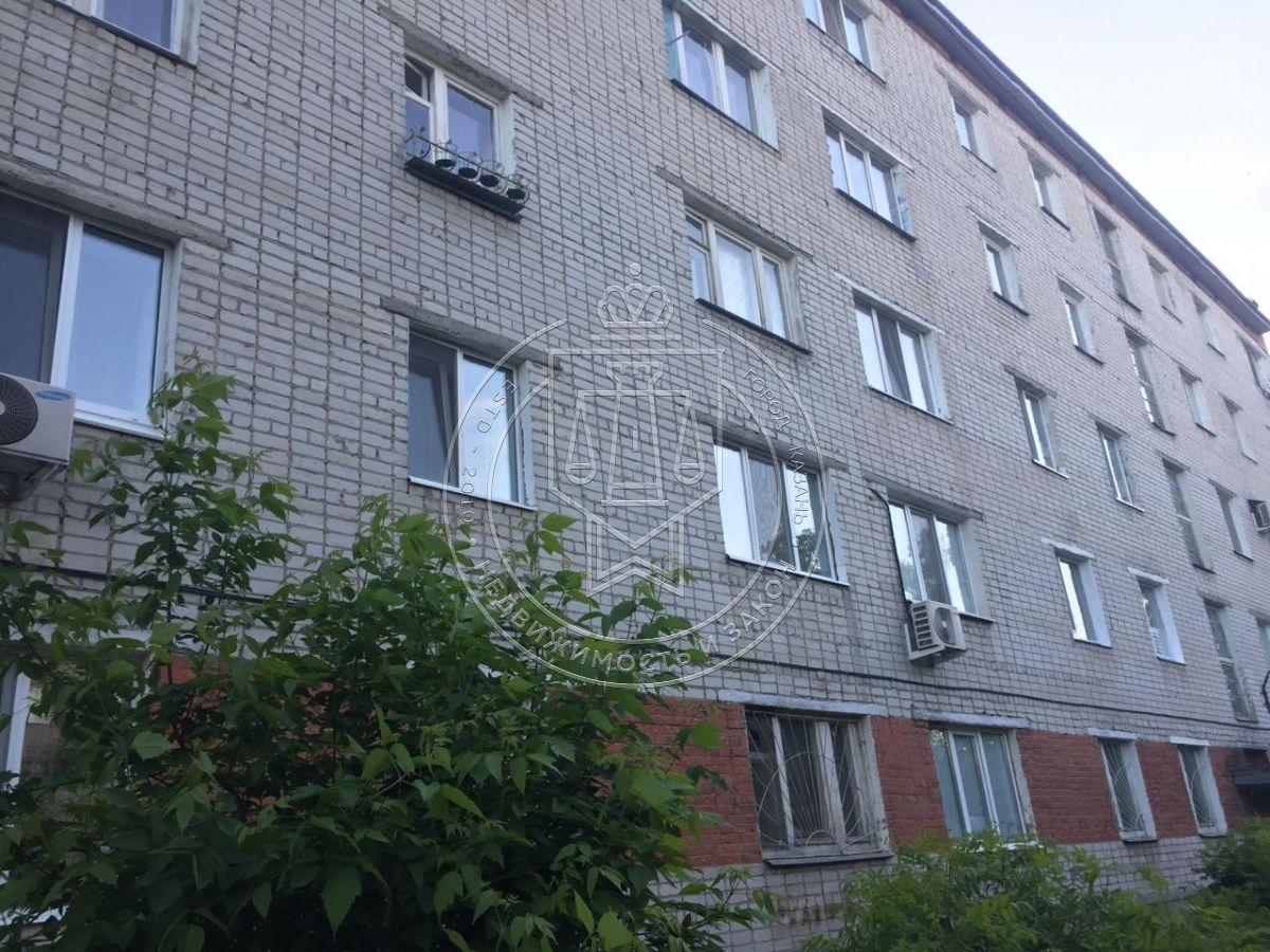 Продажа 1-к квартиры Ботаническая ул, 23