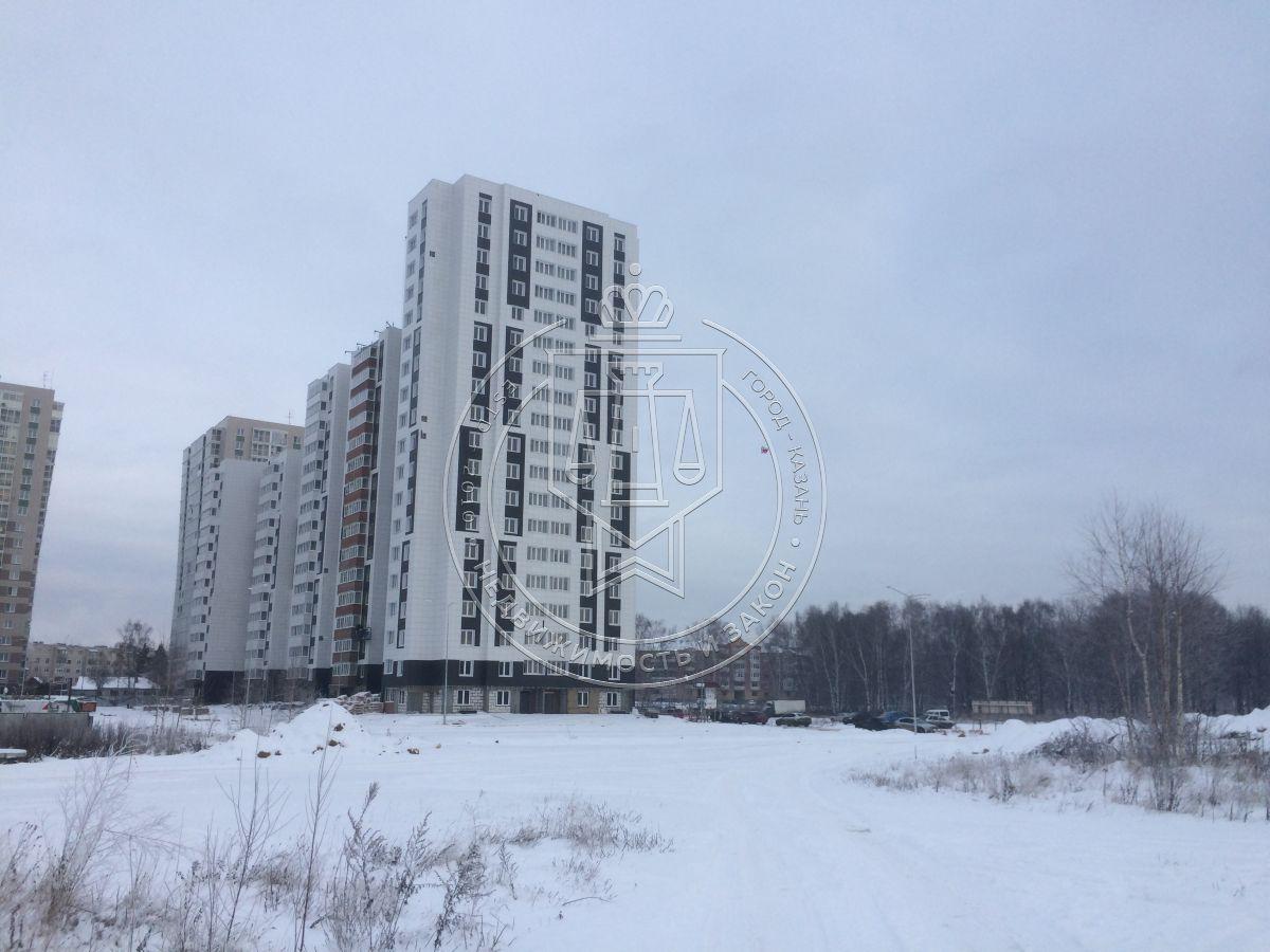 Продажа 3-к квартиры Залесная 5-я ул, 5