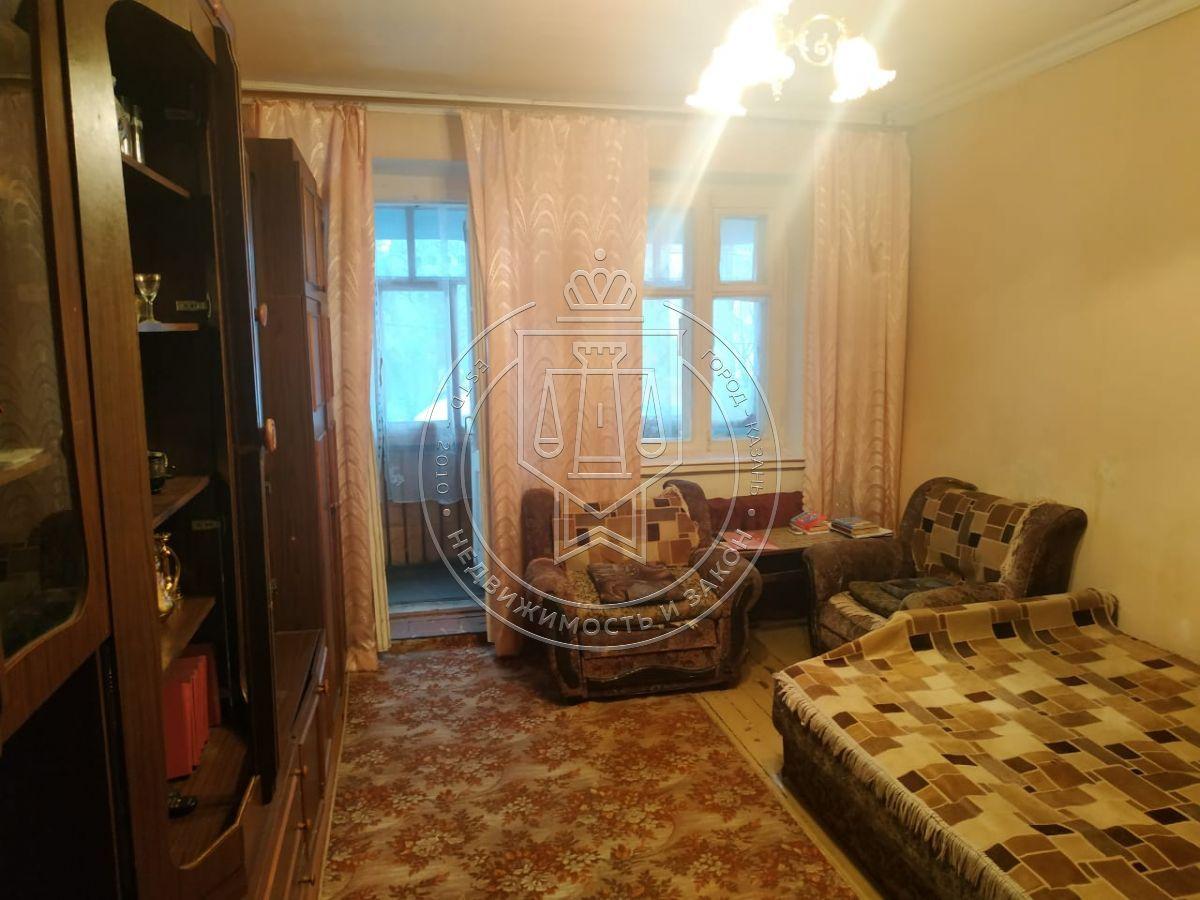 Продажа 2-к квартиры Каспийская ул, 4