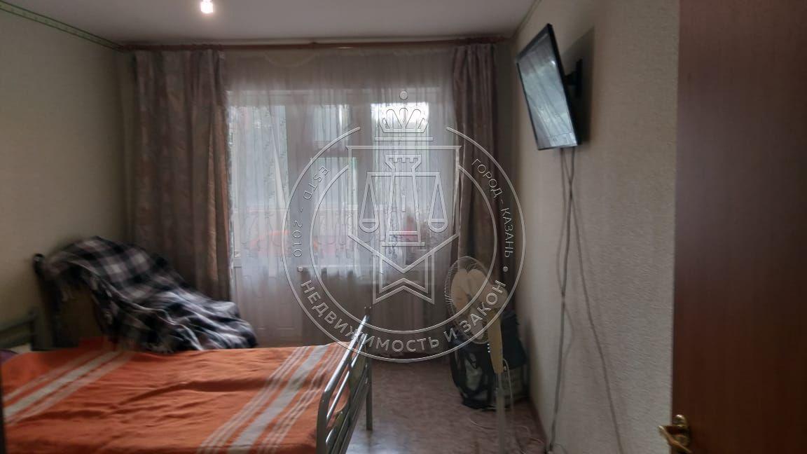 Продажа 3-к квартиры Хади Такташа ул, 123