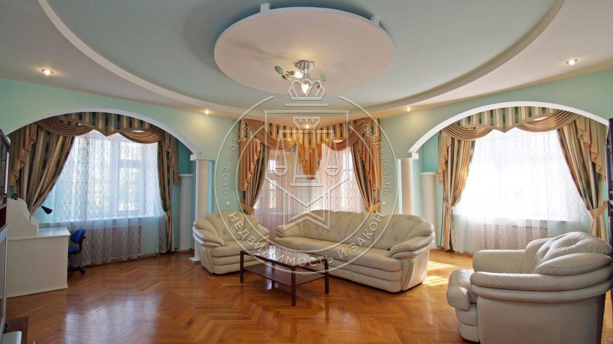 Продажа 4-к квартиры Туфана Миннуллина ул, 8а