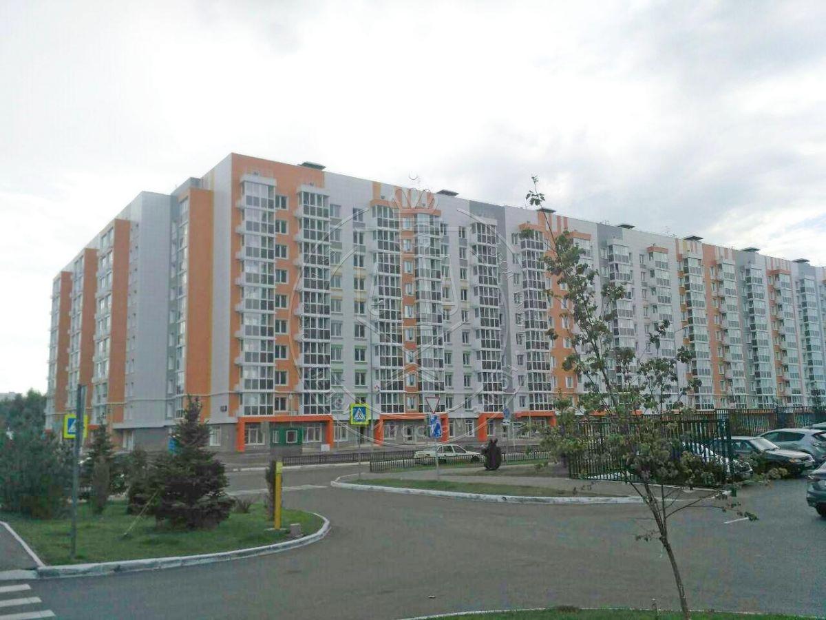 Продажа 2-к квартиры Азата Аббасова ул, 12