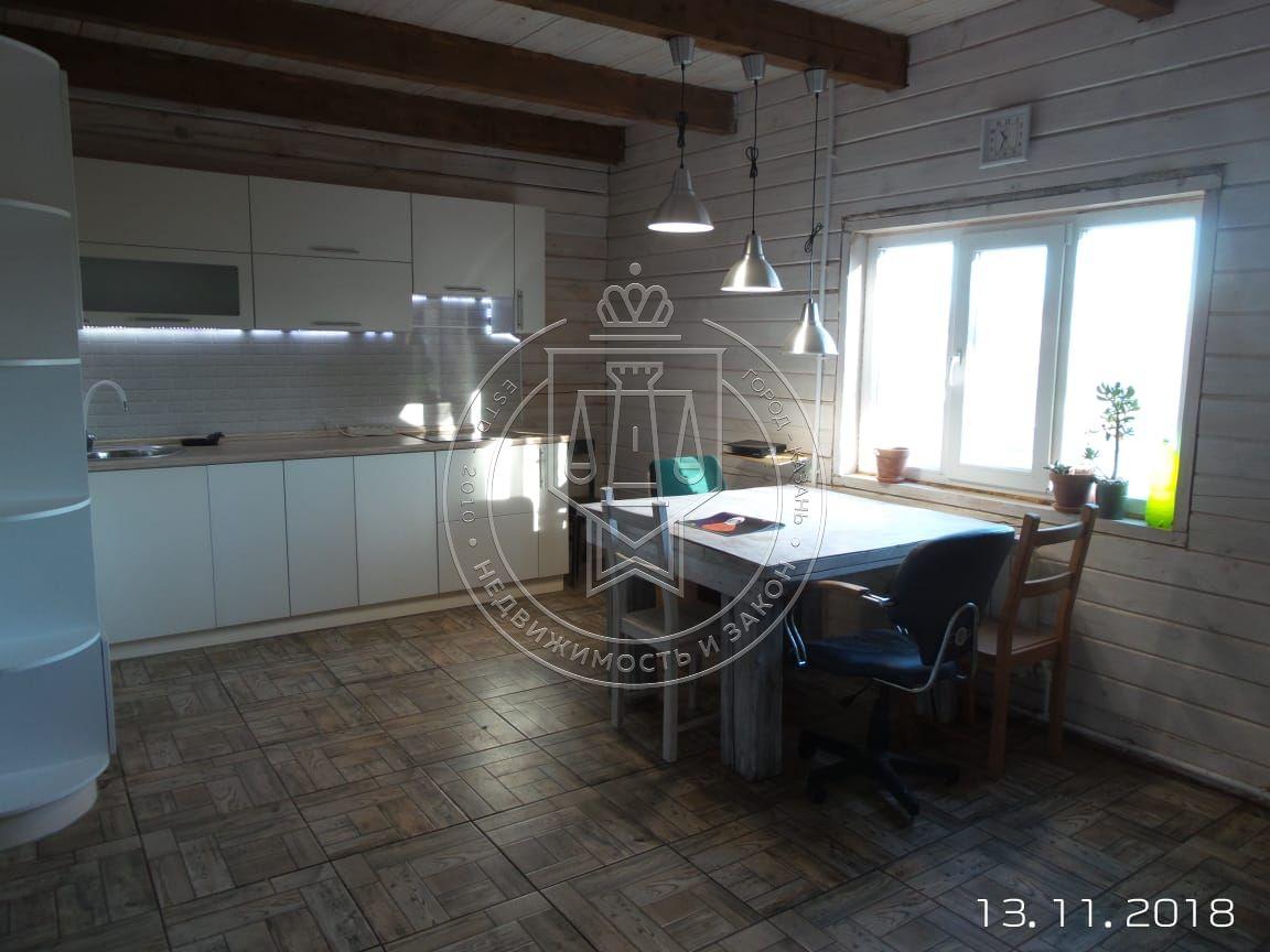Продажа  дома Сосновая
