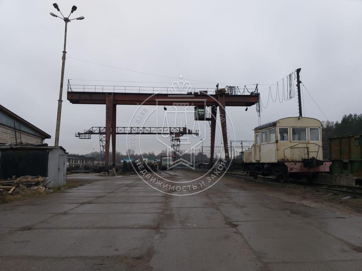 Продажа  склада Мелиораторов ул