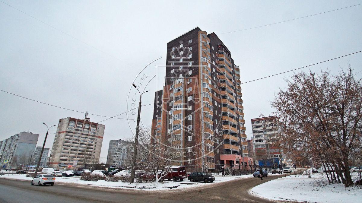 Продажа 1-к квартиры Юлиуса Фучика ул, 151