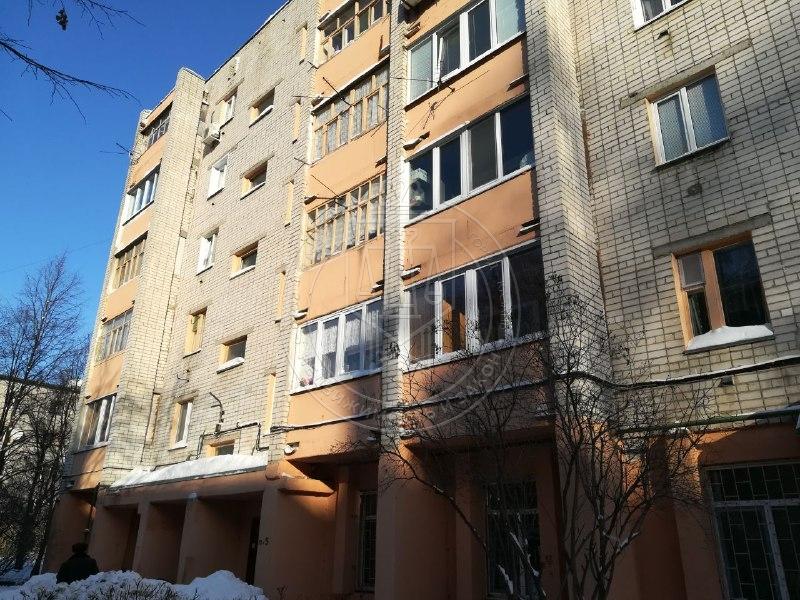 Продажа 2-к квартиры Шоссейная ул, 24