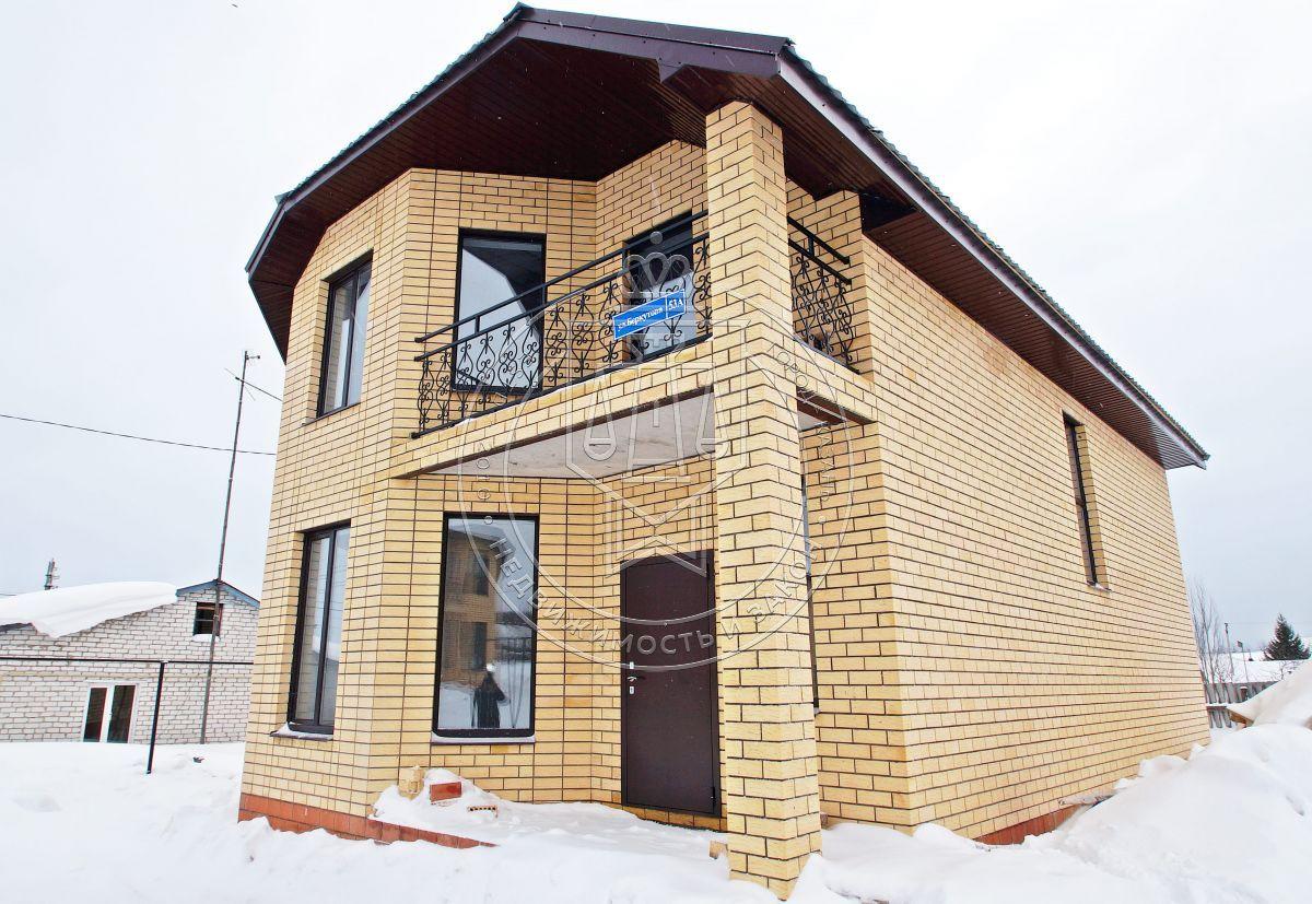 Продажа  дома Советская, 113