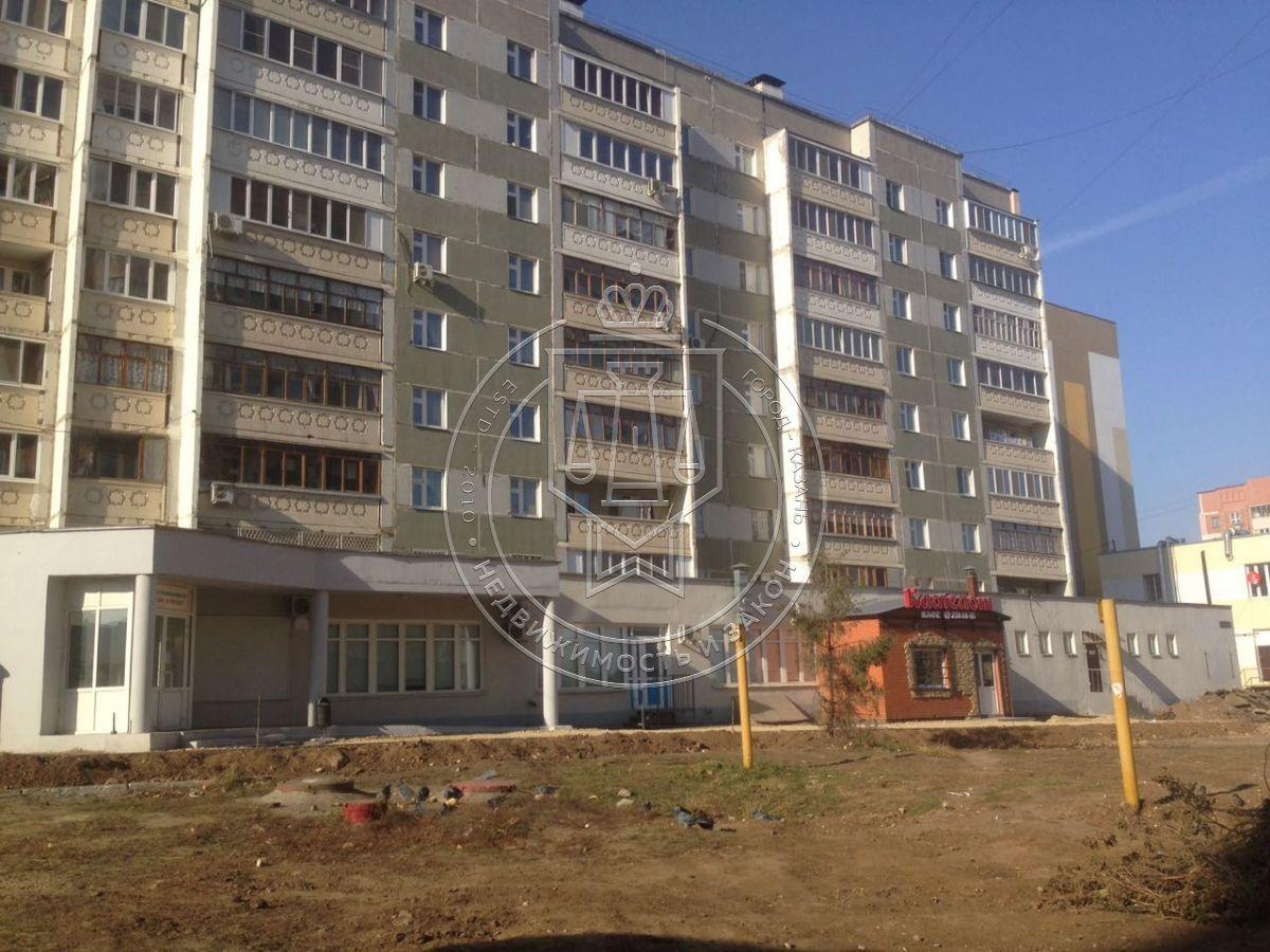 Аренда  помещения свободного назначения Академика Глушко ул, 43