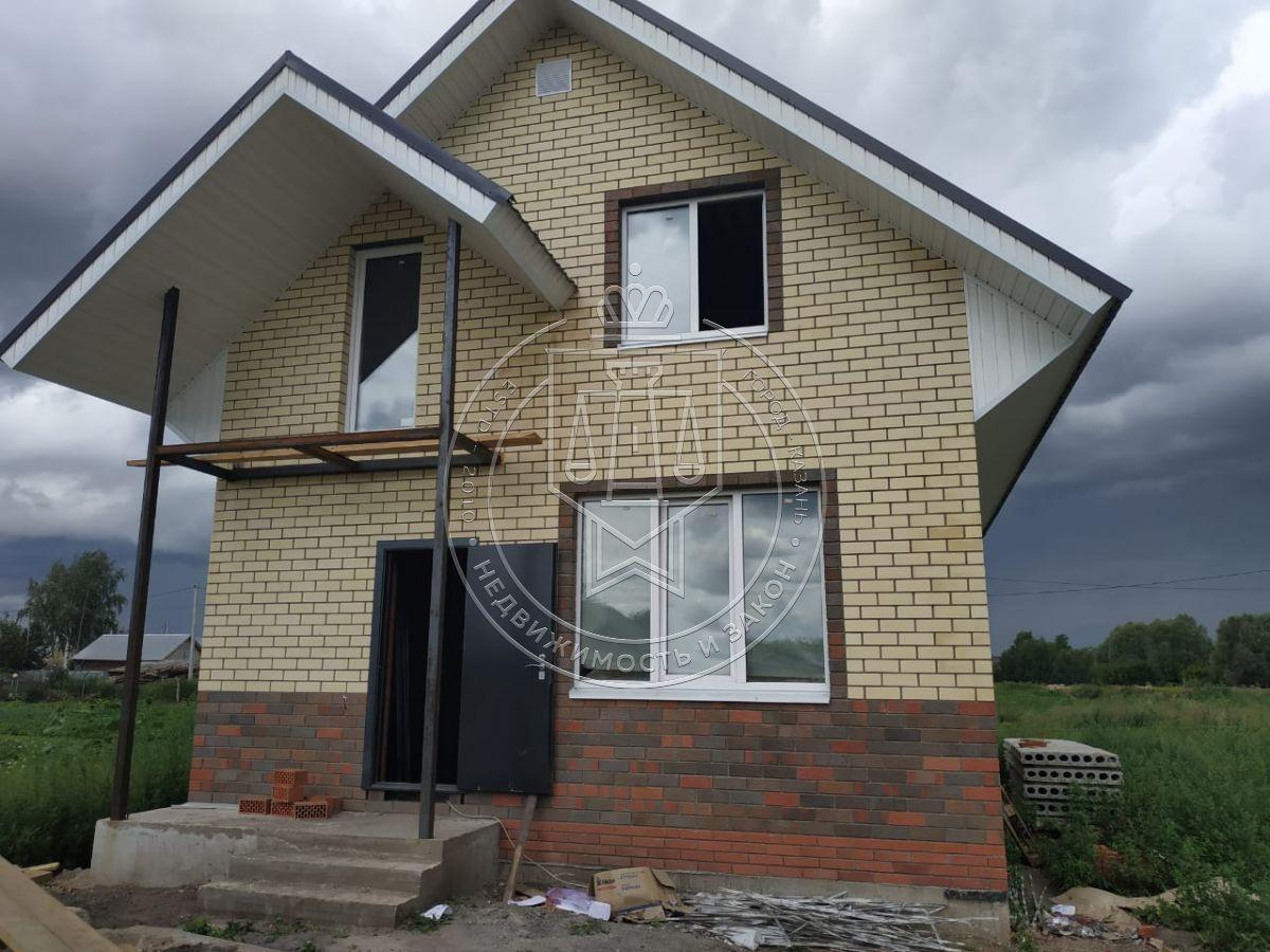 Продажа  дома переулок Полевой, 4