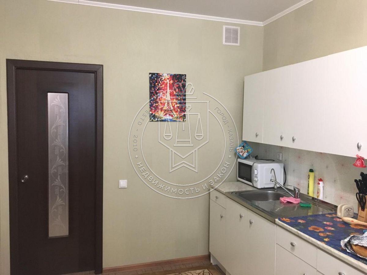 Продажа 1-к квартиры Седова ул, 20В